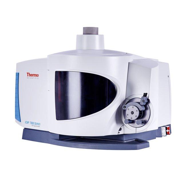 Thermo 赛默飞 iCAP™ 7400 ICP-OES 等离子体光谱仪
