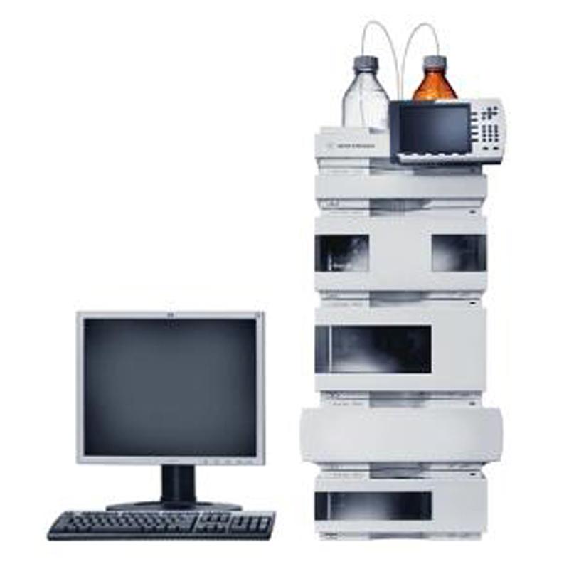 Agilent/安捷伦1200系列液相色谱仪 HPLC