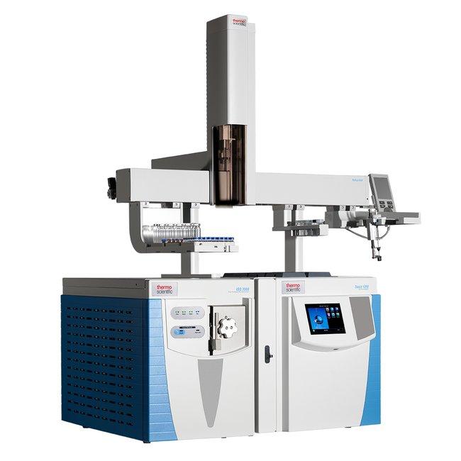 Thermo 赛默飞 ISQ™ 7000 单四极杆 GC-MS 系统