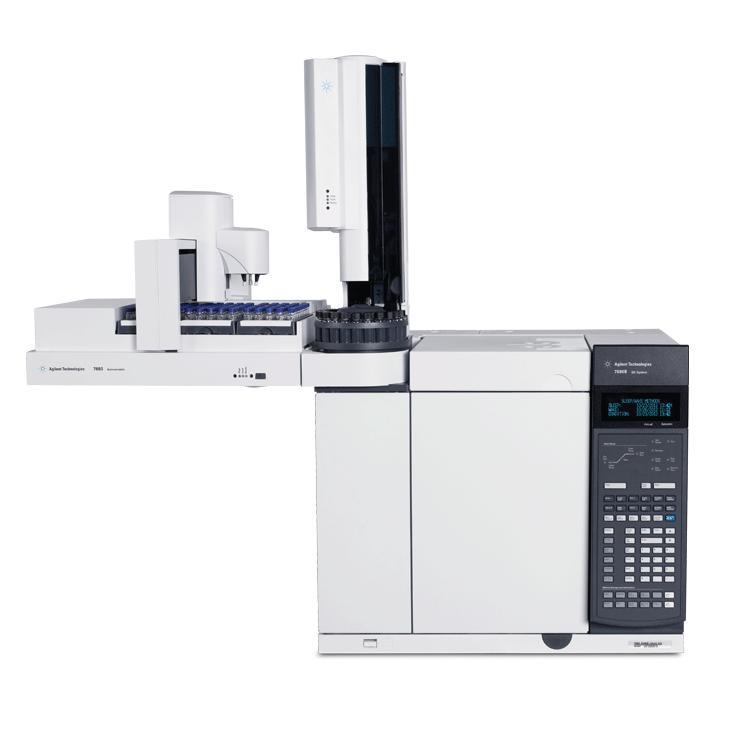 Agilent 安捷伦 7890B 气相色谱系统