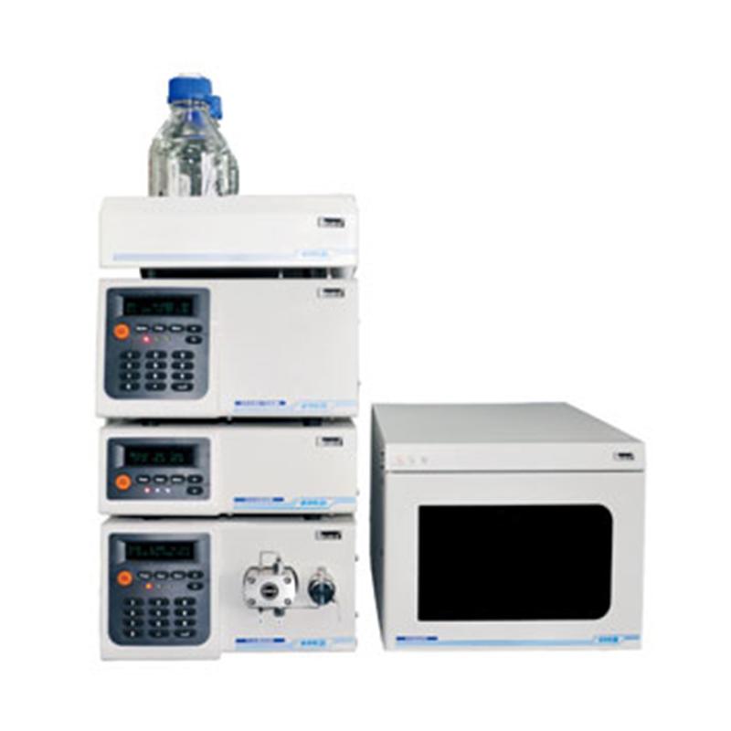 【液相色谱仪】大连依利特三聚氰胺分析系统