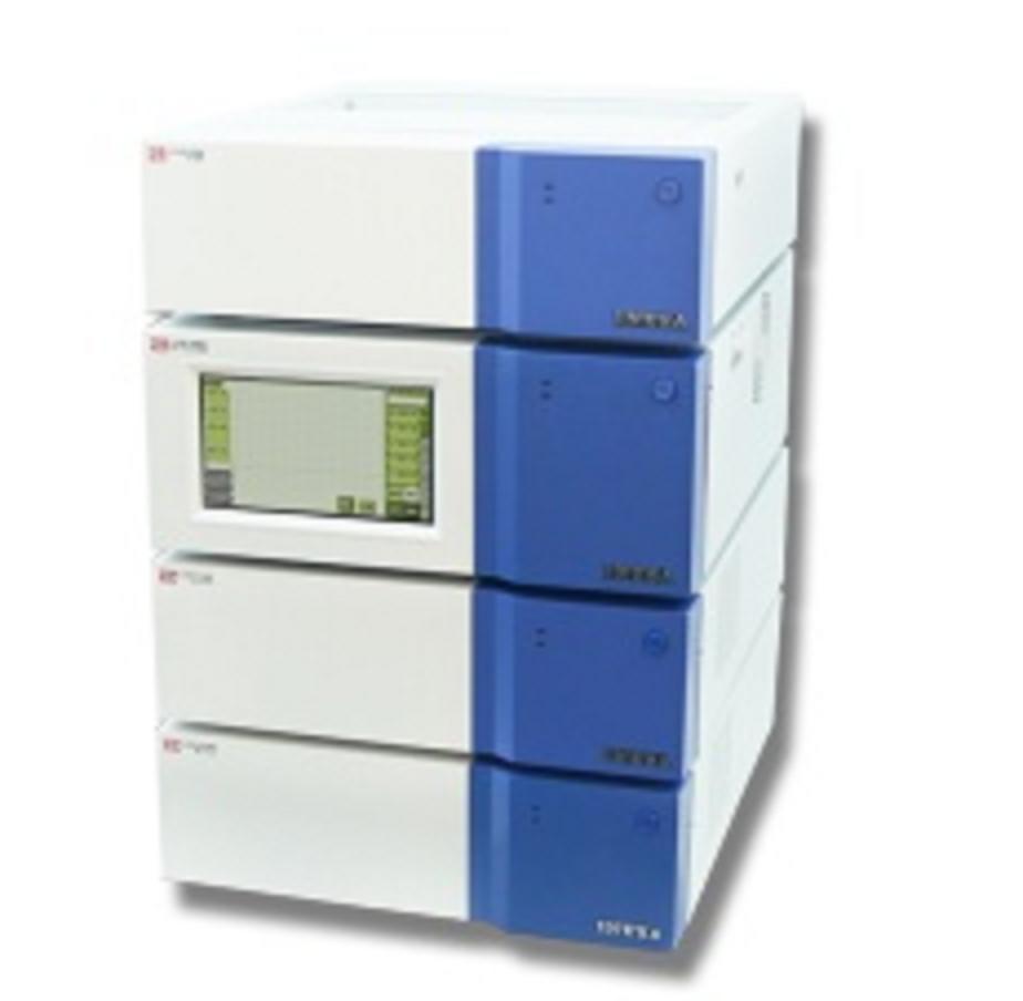 上海仪电分析-LC220液相色谱仪