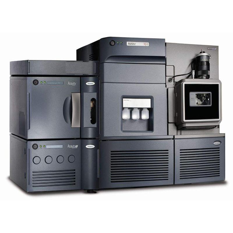 Waters/沃特世 Xevo TQ-S 三重四级杆质谱仪