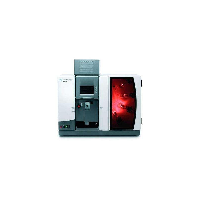 Agilent 安捷伦 240FS AA 火焰原子吸收光谱仪