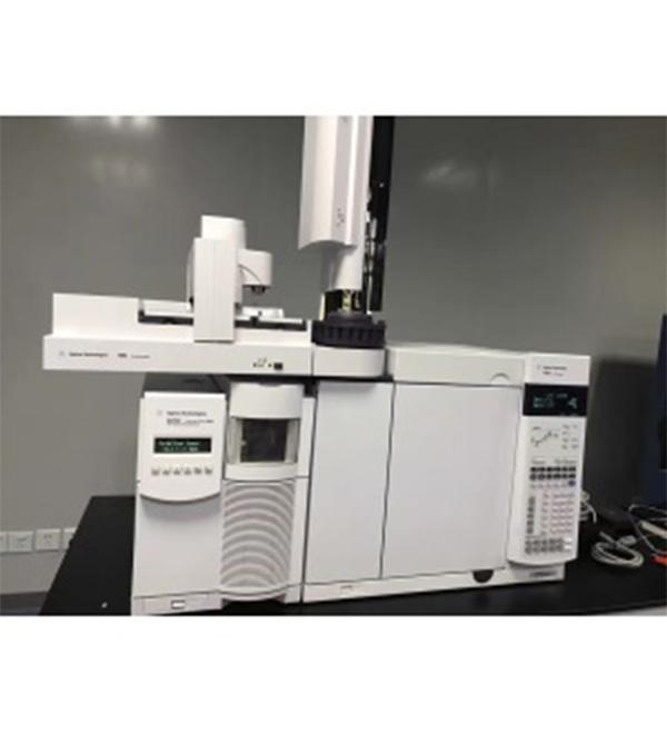 Agilent 安捷伦 7890A-5975C GCMS 气质联用仪