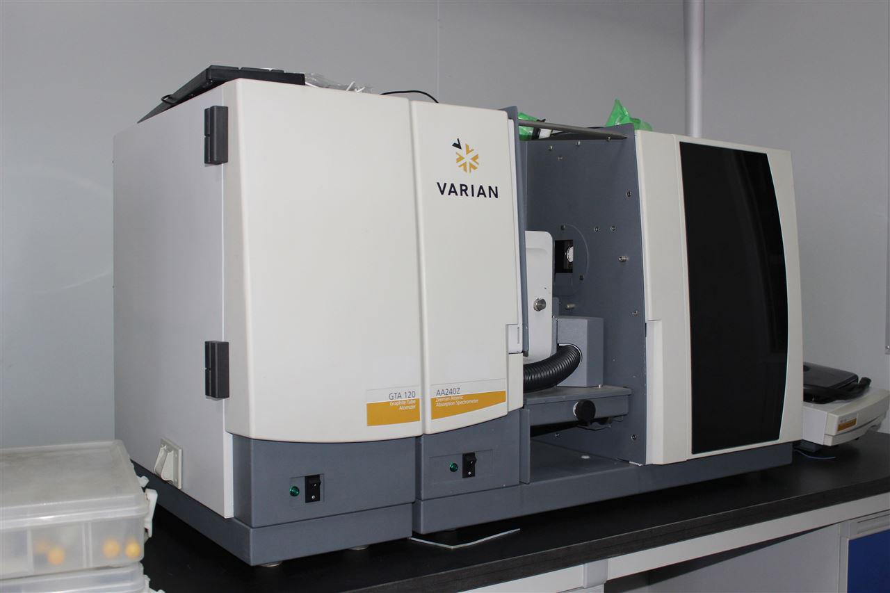 Agilent 安捷伦 AA240Z+GTA120 原子吸收光谱仪