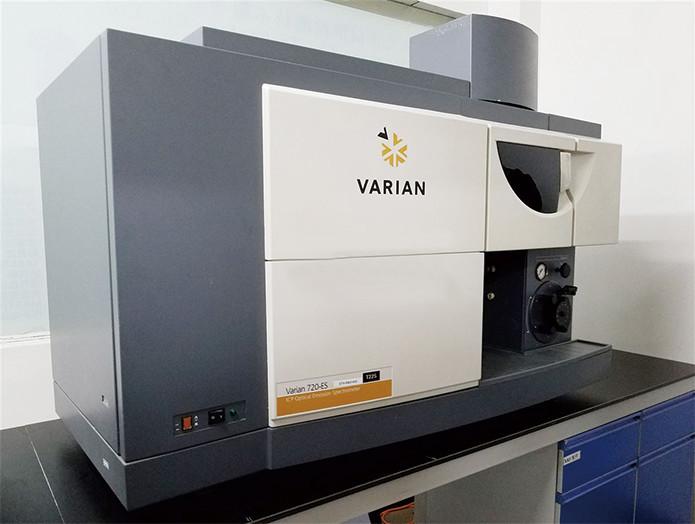 Agilent 安捷伦(瓦里安)ICP-OES 720ES