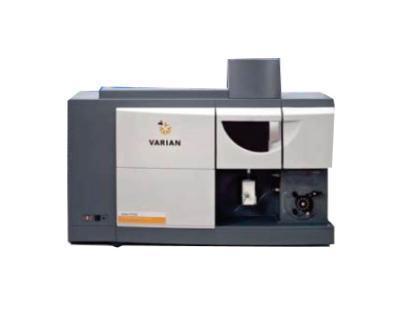 Agilent 安捷伦 Varian 700系列 ICP-OES电感耦合等离子原子发射光谱仪