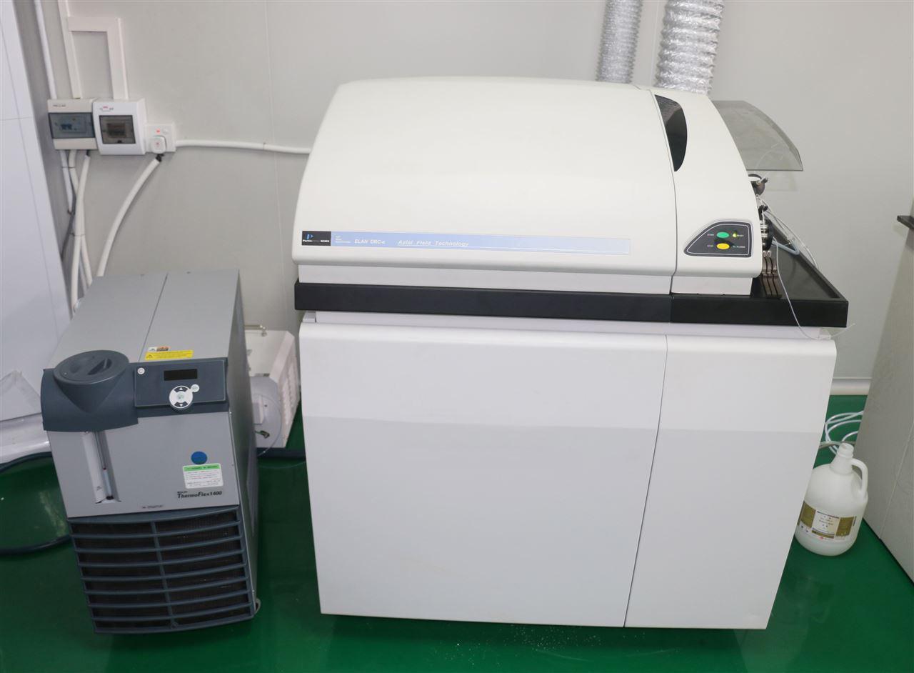 珀金埃尔默(PE) ELAN DRC II ICP-MS 电感耦合等离子体质谱仪