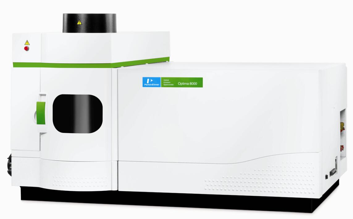 Optima 8000系列等离子发射光谱仪