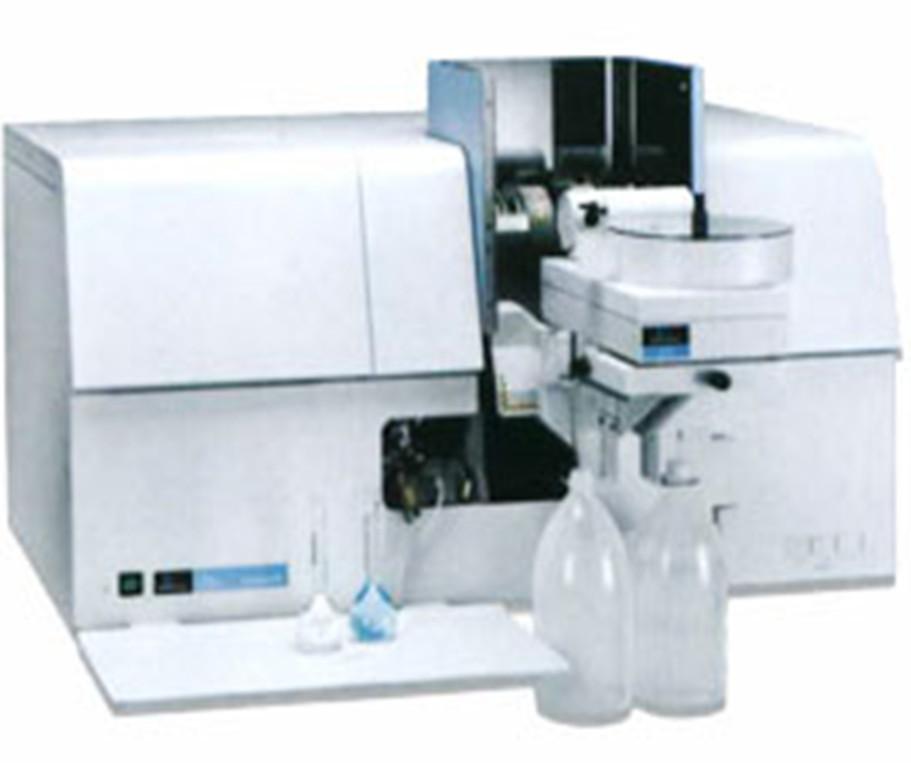 美国PE AAnalyst 700(800) 原子吸收光谱仪
