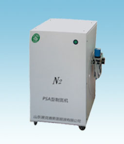 大流量 QL-PSA 型制氮机 氮气发生器(PSA制氮/碱液制氮)