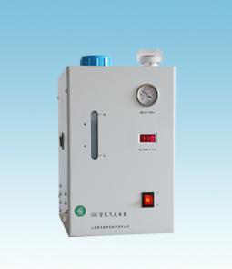 SHC-300/500/1000 氢气发生器(碱液)