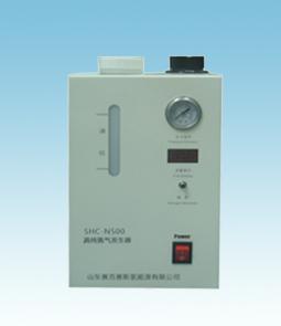 SHC-N500 氮气发生器(PSA制氮/碱液制氮)