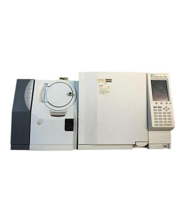 岛津 GCMS-QP2010Plus 气质联用仪