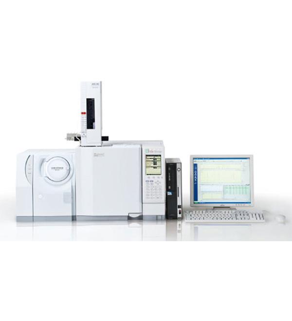 岛津 GCMS-QP2010 SE 气相色谱质谱联用仪