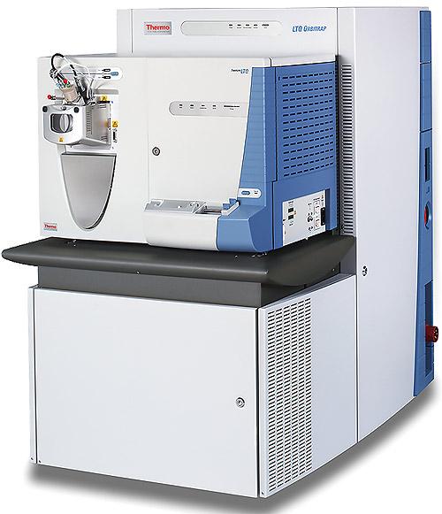 Thermo 赛默飞 LTQ系列 离子阱质谱仪