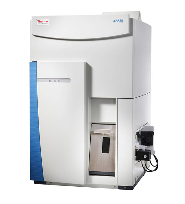 Thermo Scientific 赛默飞 iCAP RQ ICP-MS