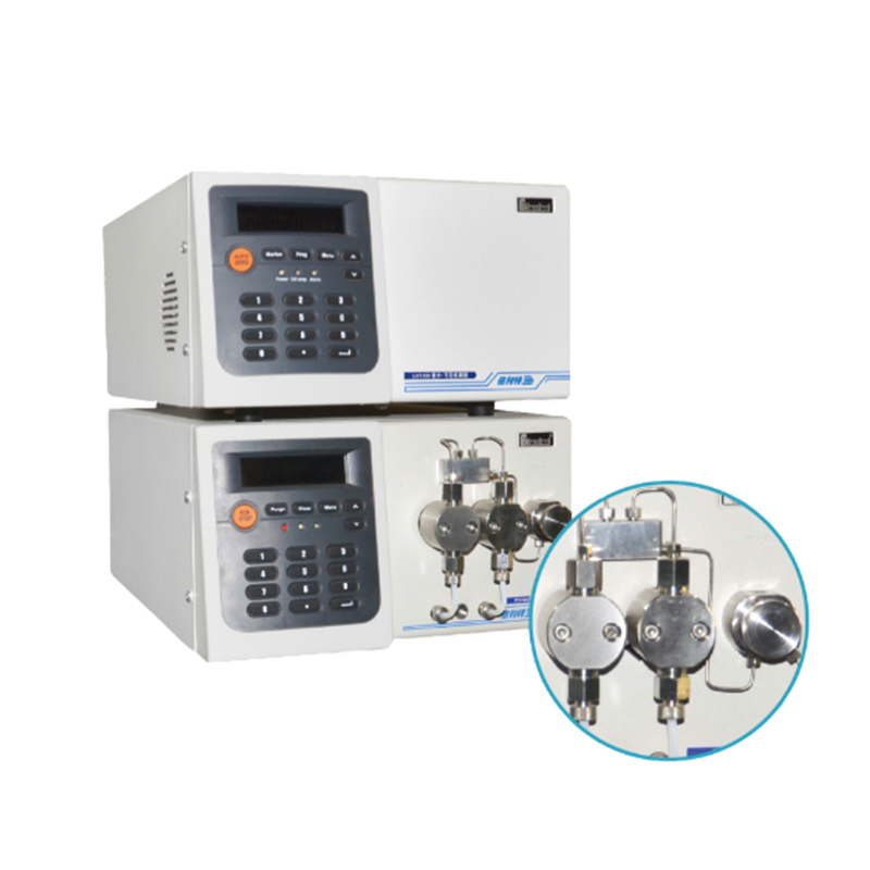 【液相色谱仪】大连依利特P3700半制备液相色谱系统