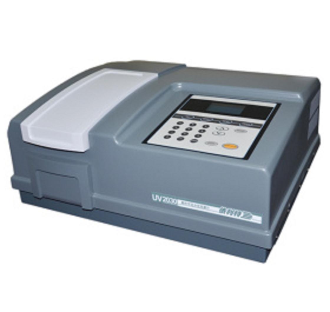 依利特UV2030紫外可见分光光度计