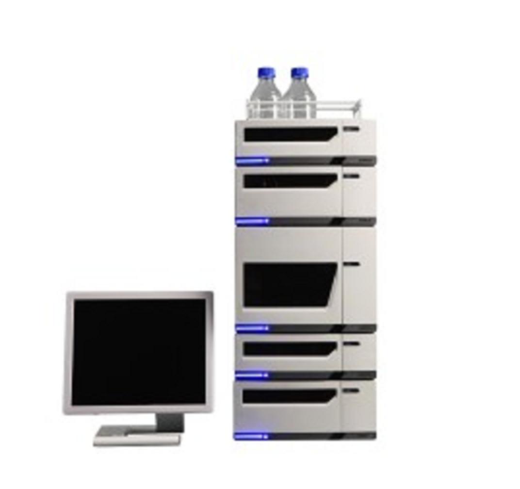 依利特iChrom 5100系列高效液相色谱仪