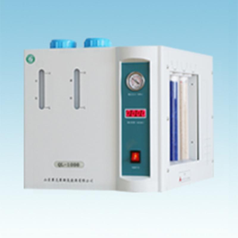 塞克赛斯氢气发生器QL-1000(纯水)