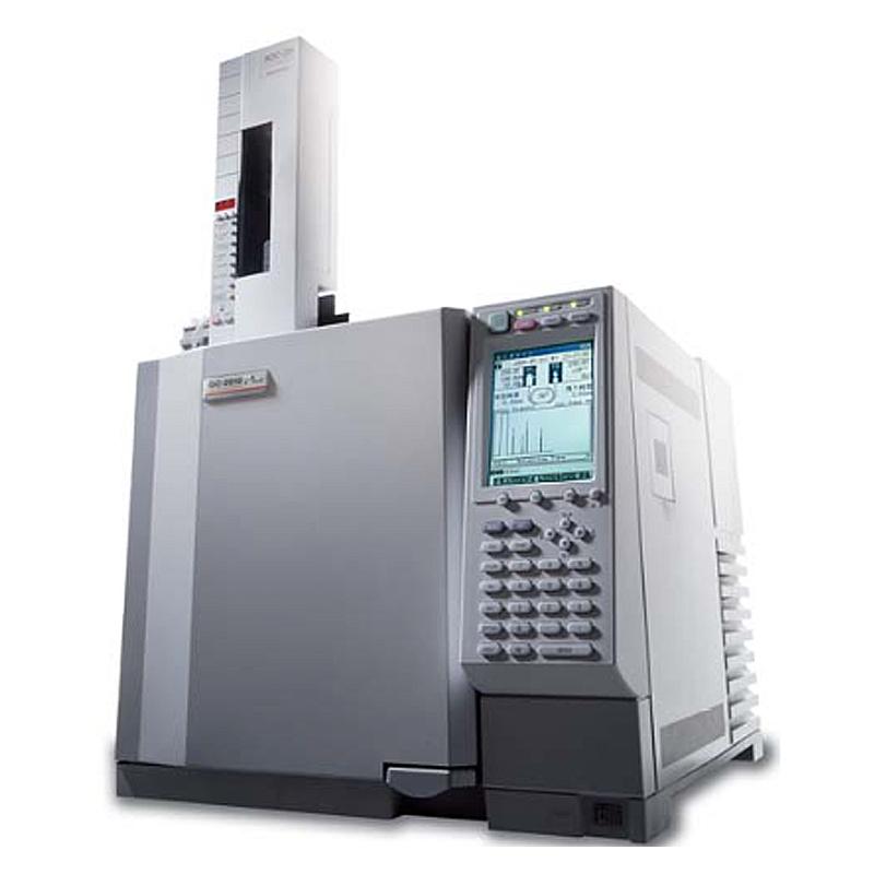SHIMADZU/岛津 GC-2010 Plus 气相色谱仪