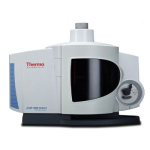Thermo 赛默飞 iCAP™ 7600 ICP-OES 等离子体光谱仪
