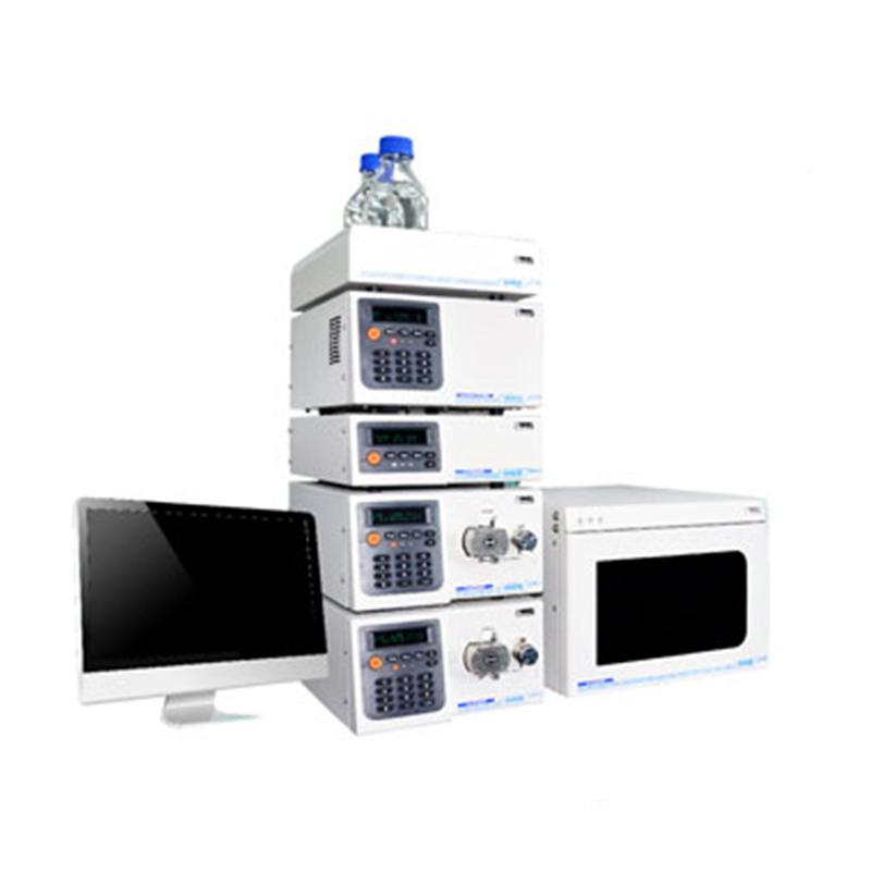 【液相色谱仪】大连依利特Elite-AAK氨基酸分析系统