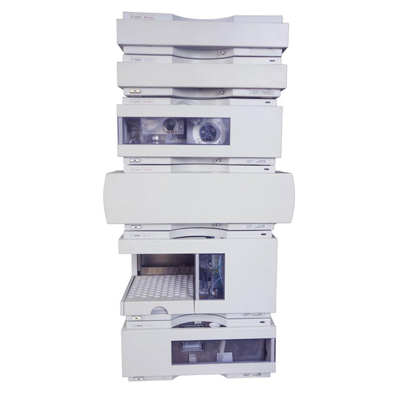 Agilent/安捷伦1100液相色谱仪