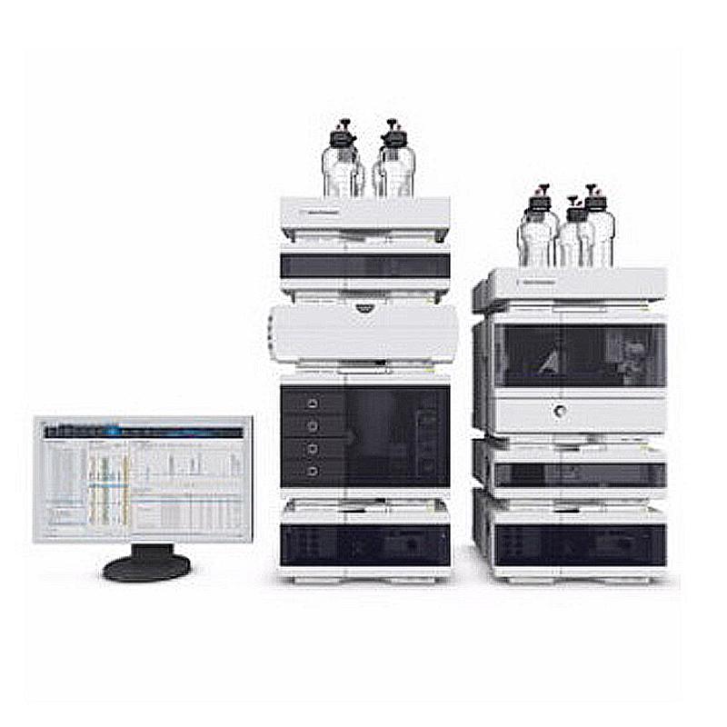 【硅仪科技】Agilent/安捷伦 1260 Infinity II 液相色谱系统