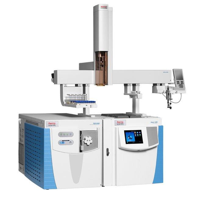 Thermo 赛默飞 TSQ™ 9000 三重四极杆 GC-MS/MS 系统