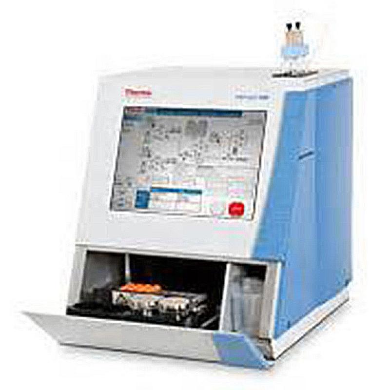 Thermo/赛默飞 Easy-nanoLC II 纳流液相色谱仪