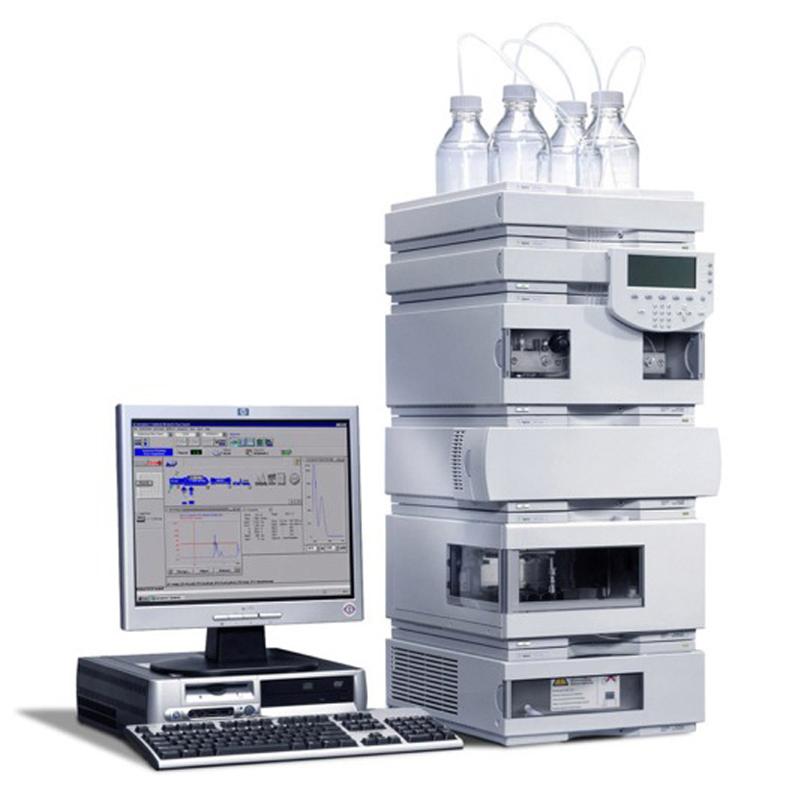 【硅仪科技】Agilent/安捷伦 1100 高效液相色谱仪