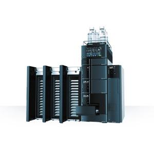 岛津 Nexera LC-40 液相色谱仪