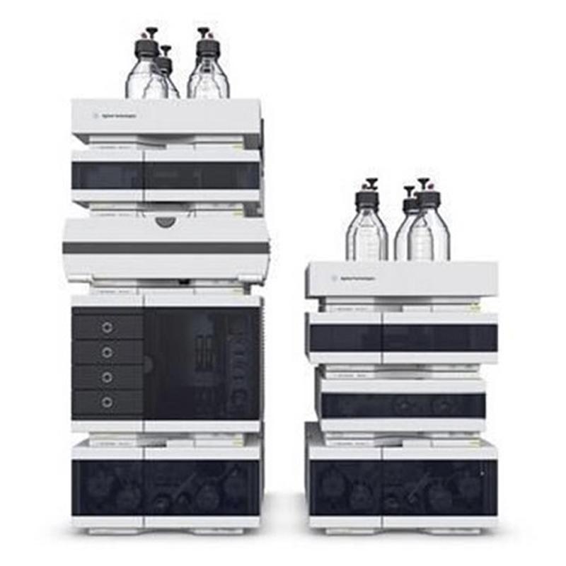 【硅仪科技】Agilent/安捷伦 1290 Infinity II 液相色谱系统