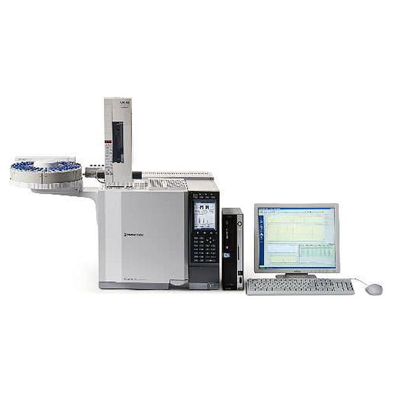 SHIMADZU/岛津 GC-2010 Pro 气相色谱仪