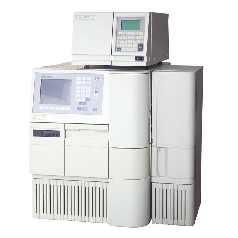 Waters/沃特世 2695/2795 液相色谱仪 Alliance HPLC