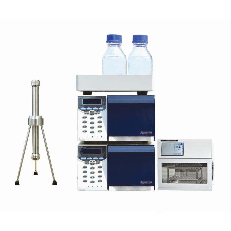【液相色谱仪】大连依利特Elite GPC凝胶净化系统