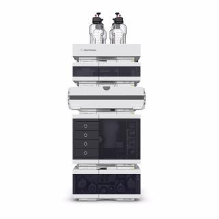 安捷伦1290 Infinity II 液相色谱系统